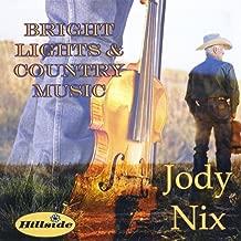 jody nix music