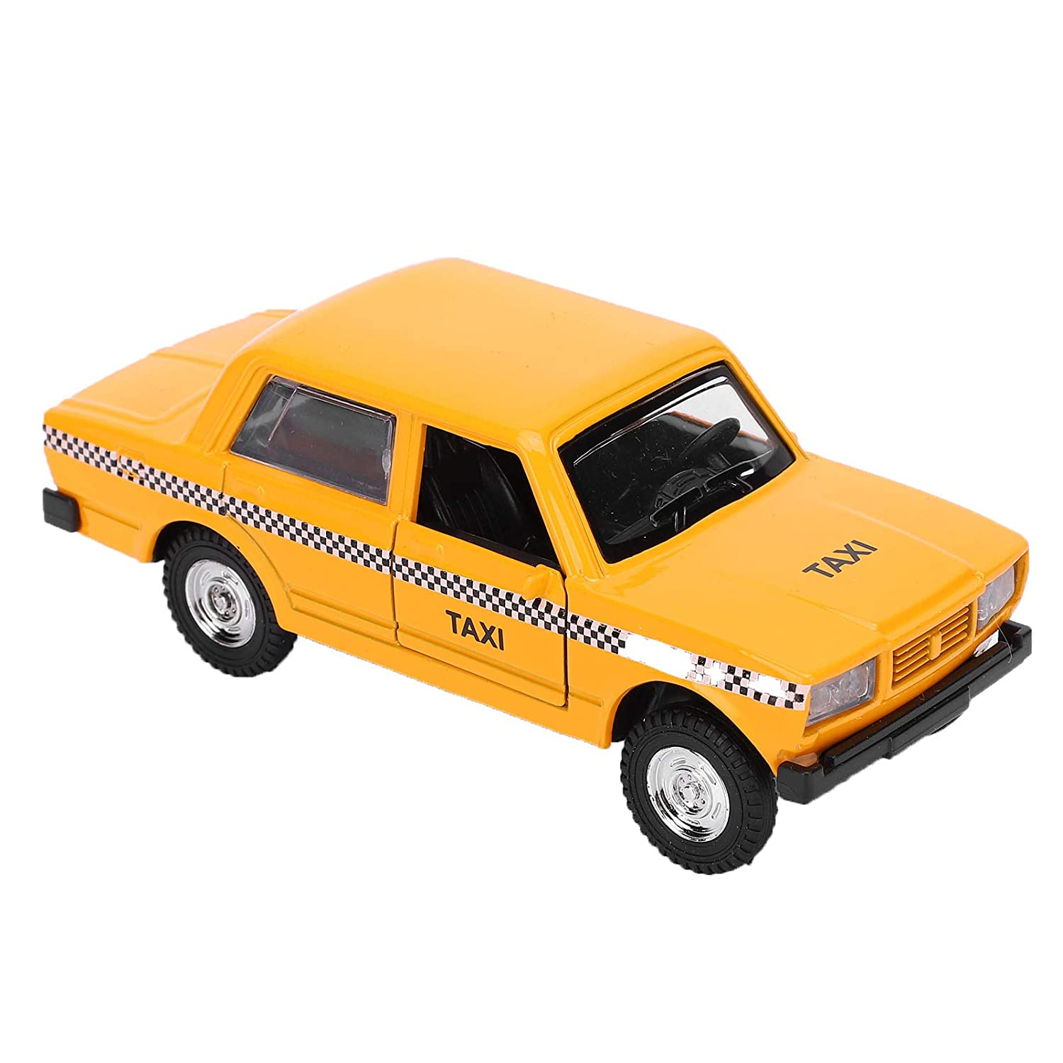 Taxi Special price Model Resistant Fall High Simulation Indefinitely Ki Alloy Toy for Car