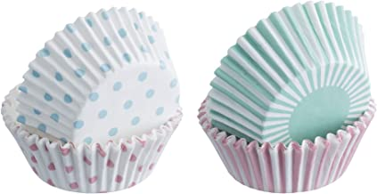 Mason Cash Cupcake, Muffin Cases, Cake Decorations, Pastel
