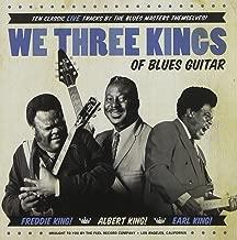 Best three kings of blues guitar Reviews