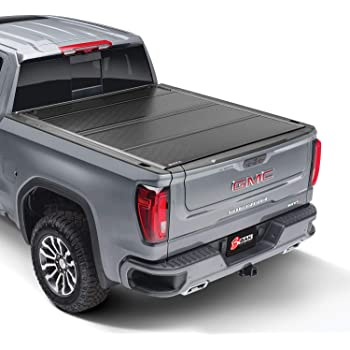 Amazon Com Bak Bakflip G2 Hard Folding Truck Bed Tonneau Cover 226131 Fits 2019 2021 Gm Silverado Sierra 1500 6 7 Bed 79 4 Automotive