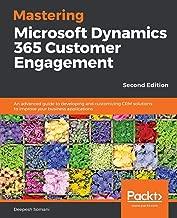 Best dynamics 365 book Reviews