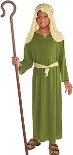 Best green shepherd costume Reviews