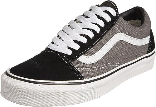 scarpe vans grigie