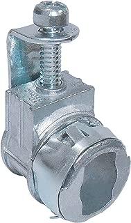 Sigma Electric ProConnex 49504 AC/MC/NM Snap Lock Saddle Connector 3/8-Inch, 1-Pack