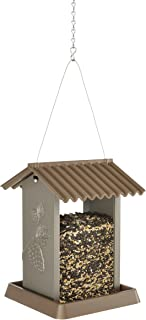 North States Village Collection Pinecone Birdfeeder, Large