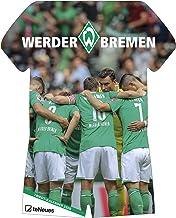 Werder Bremen 2020 Trikotkalender - 34x42cm - Fußballkalender - Wandkalender