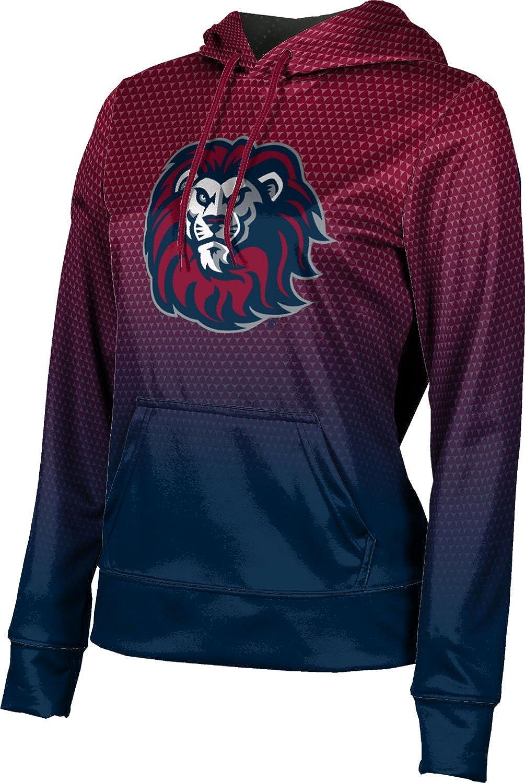 ProSphere Loyola Marymount University Girls' Pullover Hoodie, School Spirit Sweatshirt (Zoom)