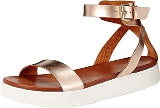 Best mia gold sandals Reviews