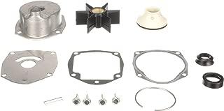 Quicksilver Water Pump Repair Kit 817275A09 -Verado Outboards - for 135 HP Through 200 HP, 4-Cylinder Mercury Verado Outboards
