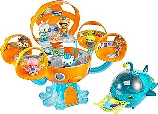 Fisher-Price Octonauts Mega Pack
