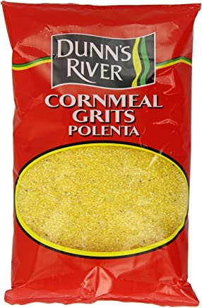 Dunn's River Cornmeal Grits (Polenta) 1.5kg