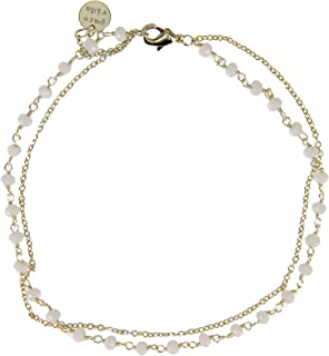Best pure gold chains for ladies Reviews