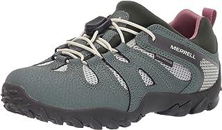 Merrell Chameleon 8 Low Stretch WTRPF, Chaussures de Fitness Fille