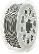 Gizmo Dorks 3mm (2.85mm) ABS Filament 1kg / 2.2lb for 3D Printers, Gray