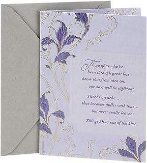 Sympathy Card Quotes