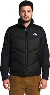 The North Face Men's Nf0a3y3zjk31 Saikuru Vest