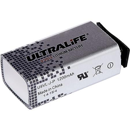 Ultralife Lithium Batterie Elektronik