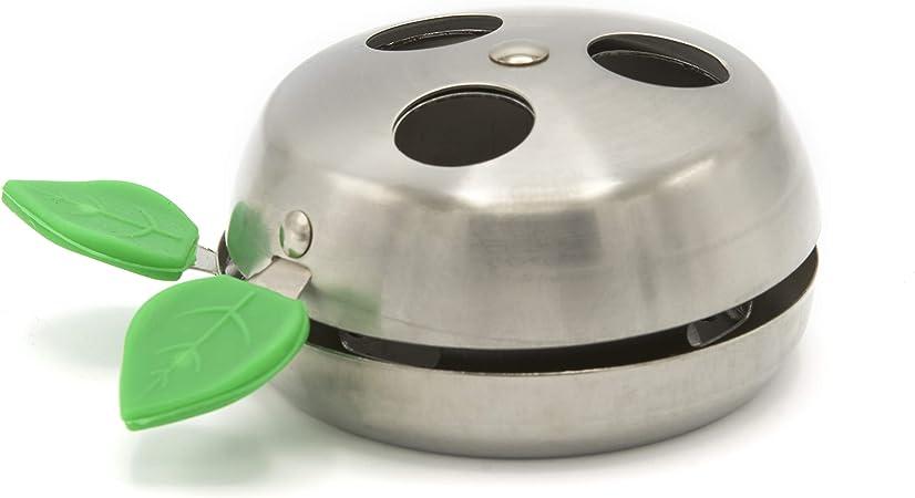 Ethereal Hookah - Gestor de calor para Shisha o Cachimba - Accesorio Premium para la Hookah - Compatible con cazoletas Tradicionales y Phunnel - Mayor ...