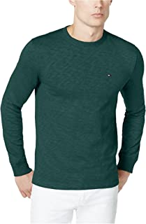 Tommy Hilfiger Mens Henson Basic T-Shirt