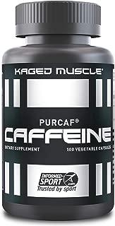 Best caffeine fat burner Reviews