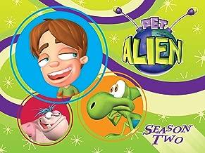 Pet Alien Season 2