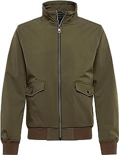Scotch & Soda Men's Classic Bomber Jacket
