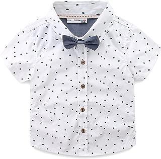 baby boy dress shirt pattern