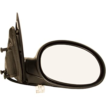 Unknown Partslink Number CH1321261 OE Replacement Chrysler PT Cruiser Passenger Side Mirror Outside Rear View