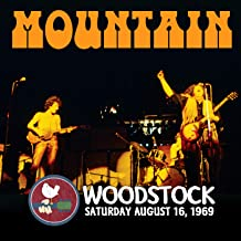Who Am I But You and the Sun (For Yasgur's Farm) (Live at Woodstock)