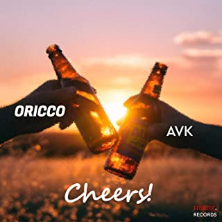 Cheers! (with AVK)