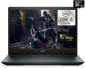 "Dell G5 15 2020 Premium Gaming Laptop I 15.6"" FHD I Intel 4-core i5-10300H (> I7-8850H) I 8GB DDR4 256GB SSD I GeForce GTX..."