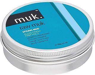 Muk Raw Styling Mud, Mango, 95g