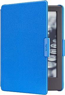 Amazon - Funda protectora para Kindle, color azul — no es compatible con el modelo del 2019 (10.ª generación)