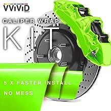 Best brake caliper vinyl Reviews