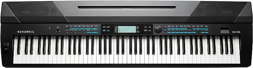 Kurzweil KA120 88-Note Portable Digital Piano