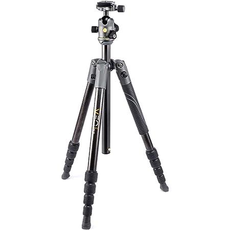 Vanguard Tripod Veo 2 265ab Black Camera Photo
