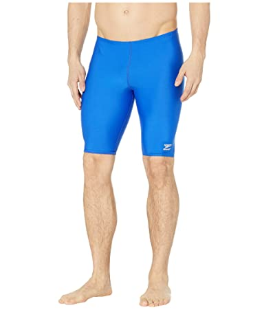 Speedo Endurance+ Jammer Bottoms (Speedo Navy) Men
