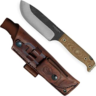 Condor Tool & Knife, Selknam Knife