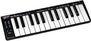 Nektar Technology SE25 DAW連携MIDIコントローラー 25鍵 ミニ鍵盤 コンパクト コントロールボタン搭載【国内正規品】
