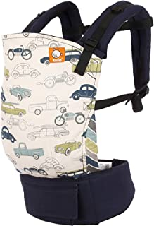 Tula Ergonomic Carrier – Slow Ride – Toddler
