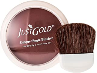 Just Gold Unique Single Blusher 07