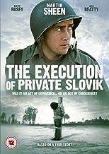 The Execution of Private Slovik [DVD] [1974] [Reino Unido]