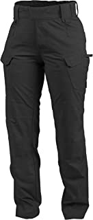 Urban Line, UTP Urban Tactical Pants, Military Ripstop Cargo Style, Women's