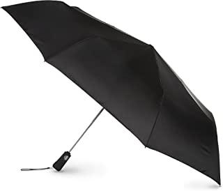 totes Automatic Open Close Large Canopy Golf Umbrella