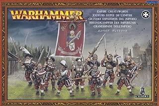 Best warhammer fantasy empire Reviews