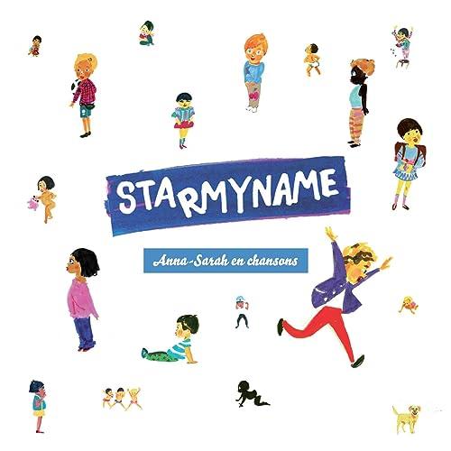 Joyeux Anniversaire Anna Sarah By Starmyname On Amazon Music