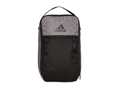 adidas Golf Shoe Bag (Grey Five Melange) Bags