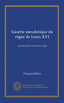 Portefeuille dun talon rouge (French Edition)