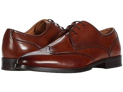 Steve Madden Rummi Oxford (Tan Leather) Men